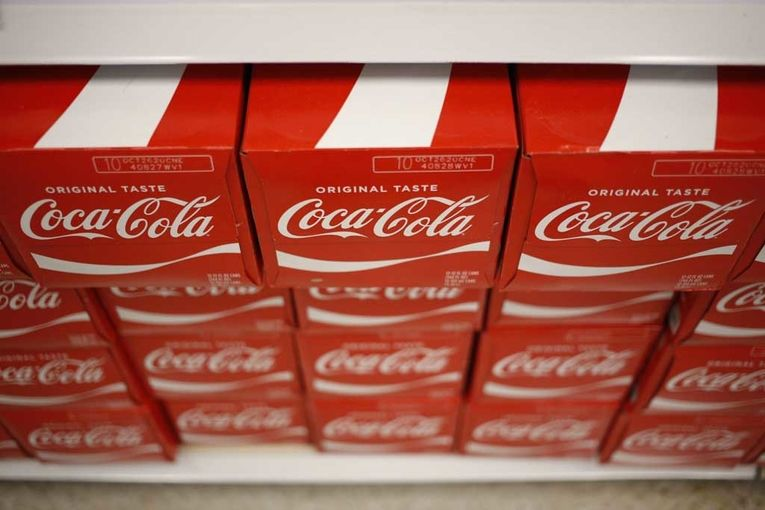 Coke's top North American marketing exec is leaving