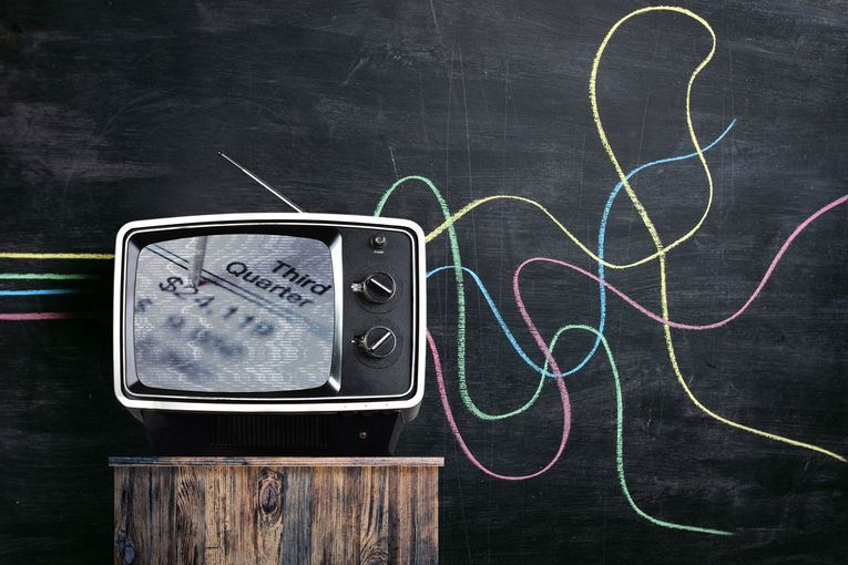 TV ad sales execs bracing for third-quarter cancellations: Ad Age TV Pivot