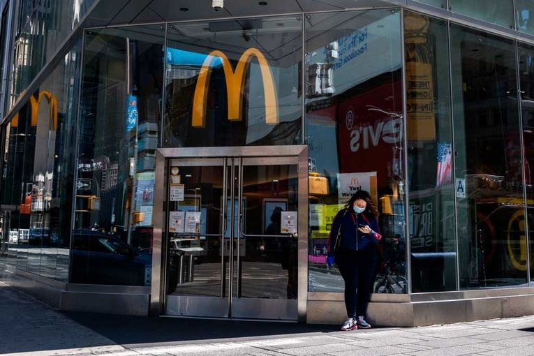 McDonald's ups its marketing spending to help accelerate the chain's recovery