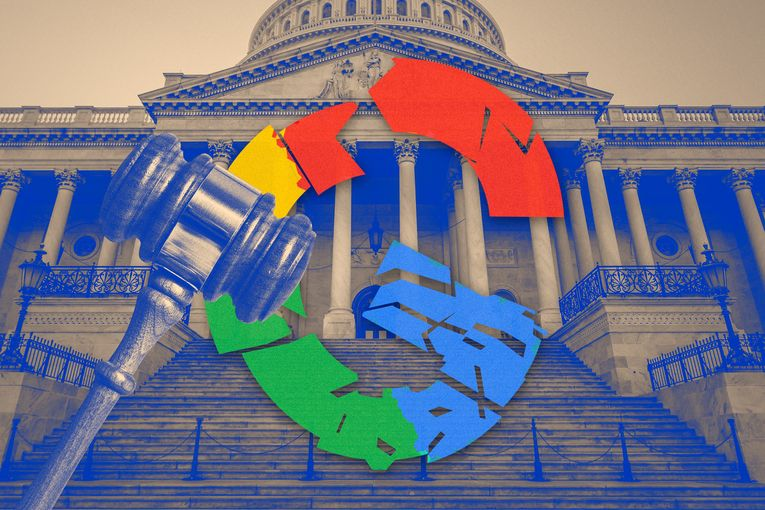 An inside look at the Justice Department's antitrust case against Google