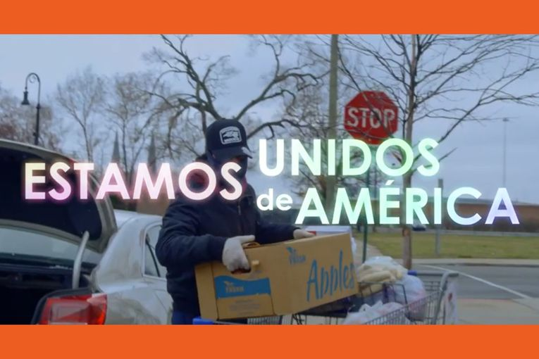 Procter & Gamble backs effort to address pandemic's toll on Hispanics