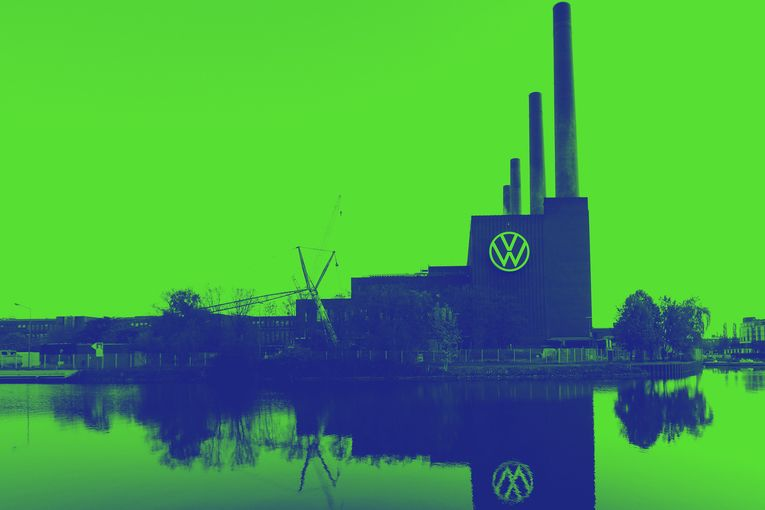 VW pulls Instagram post derided for racial overtones