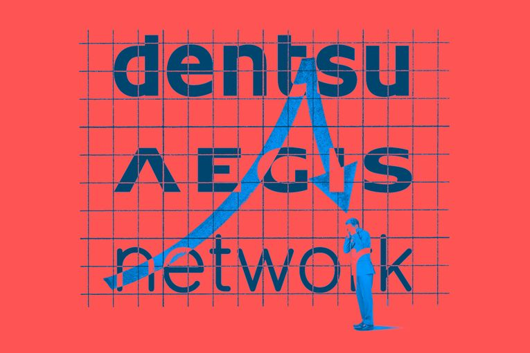 Dentsu revenue drops and Trump threatens to shut down social platforms: Thursday Wake-Up Call