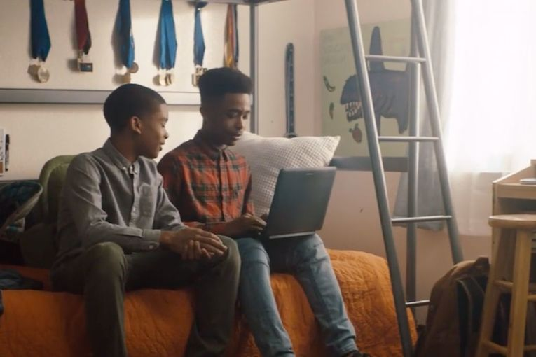 Watch the newest commercials on TV from Tyson, Comcast, Degree and more