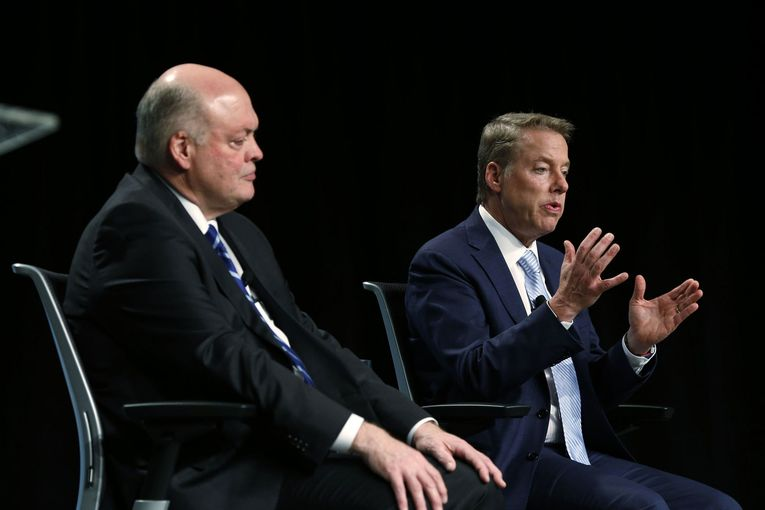 Ford pursues 'deeper dialogue' with employees on racism