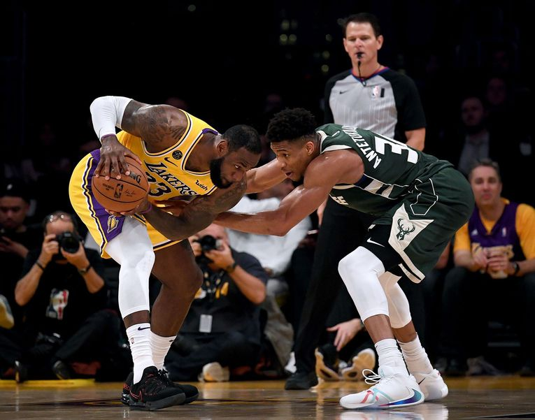 NBA votes to restart season in July at Disney World