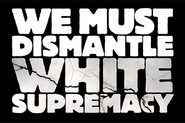 Ben & Jerry's: Dismantle White Supremacy