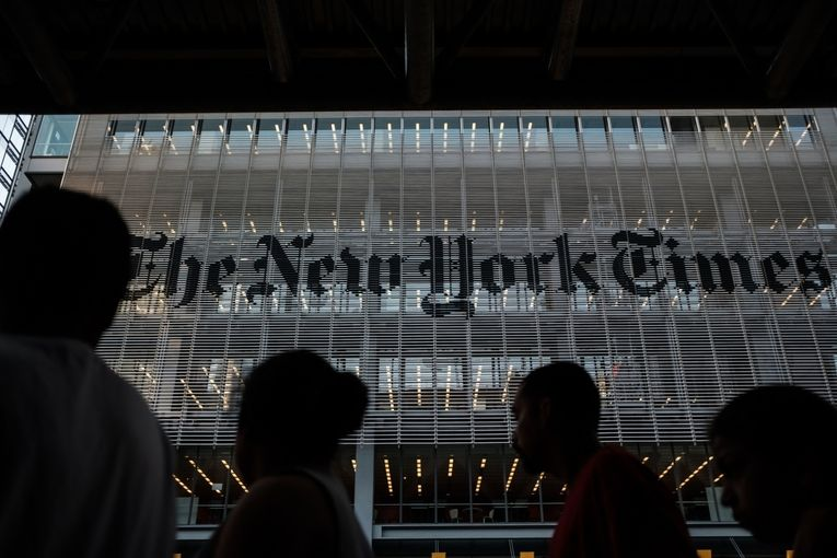 The New York Times now says publishing Tom Cotton's 'Send in the Troops' op-ed was a mistake