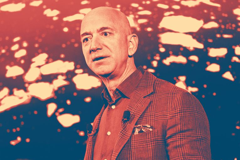 Jeff Bezos decries the 'sickening' responses to Amazon's support of Black Lives Matter