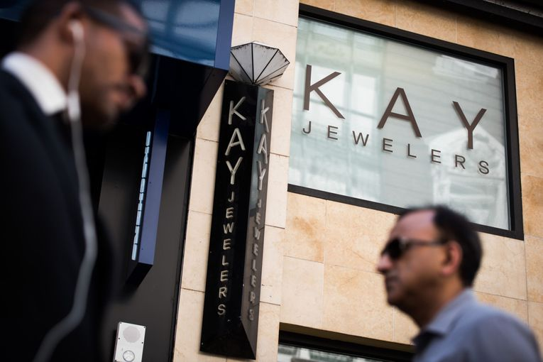 Jared, Kay owner to permanently close hundreds of jewelry stores