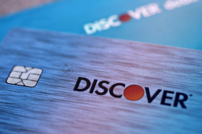 Discover says 80 percent of former 'skip-a-payment' customers are 'getting back on their feet'