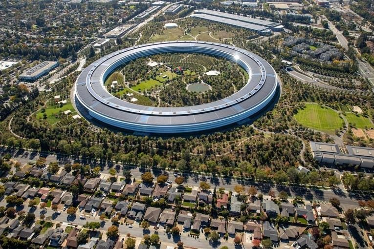 Apple tells staff that the first phase of its HQ reopening begins June 15