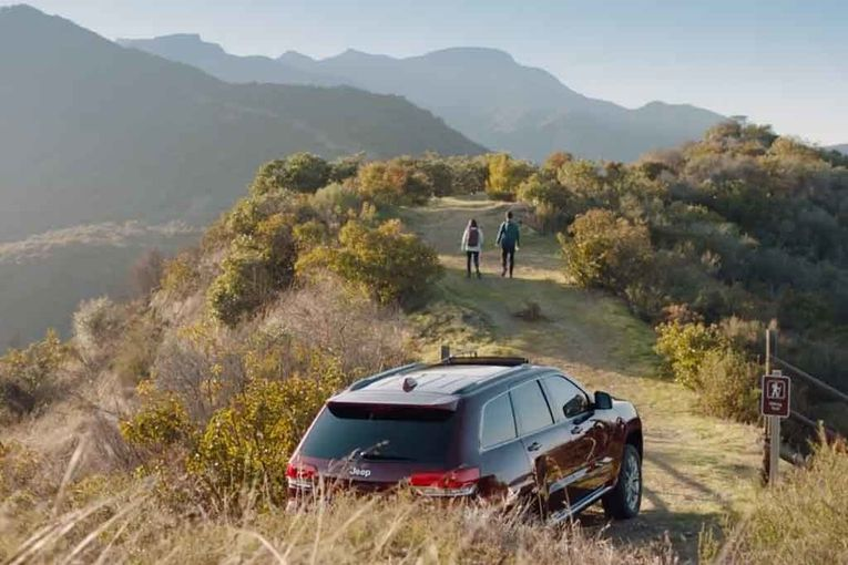 Watch the newest commercials on TV from Wix, Jeep, Stella Artois and more