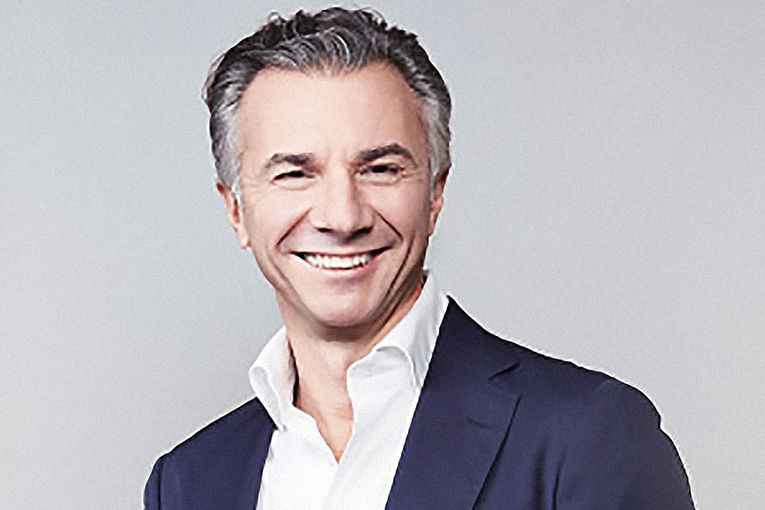 Diego Scotti gets—and demands—real results when it comes to inclusivity in the marketing industry