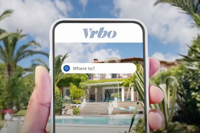 CPB is named agency of record for Vrbo