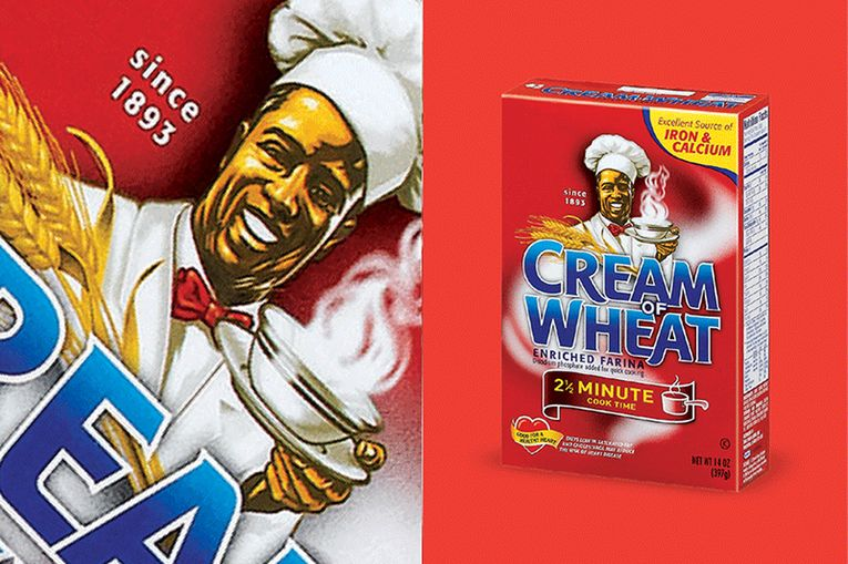 B&G Foods to review Cream of Wheat brand packaging amid racial justice movement