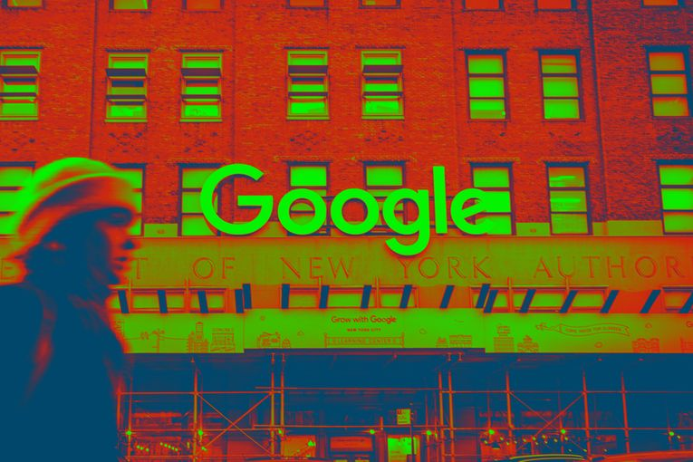 Google attacked by publishers for refusing to pay for news