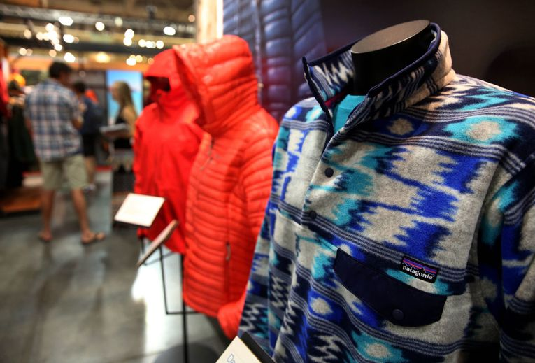 Patagonia, REI join Facebook boycott, following The North Face