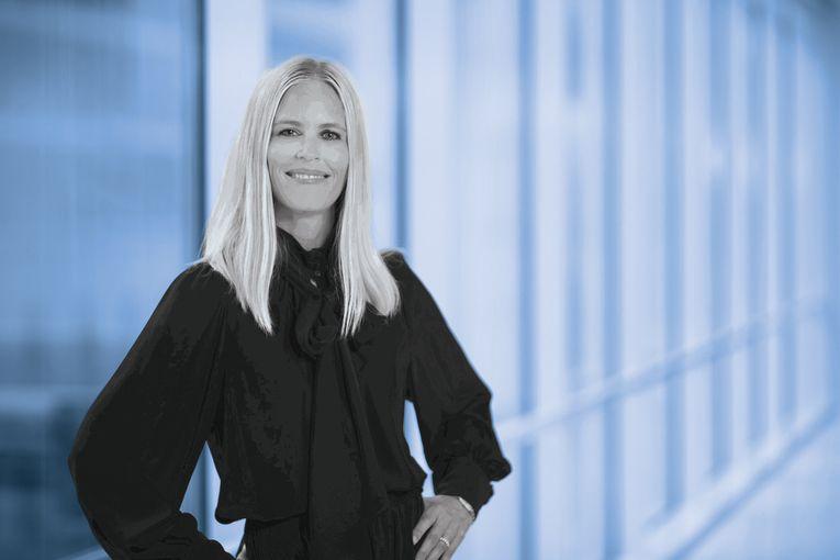 Goldman Sachs hires Fiona Carter as first CMO