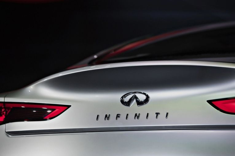 Nissan-owned Infiniti begins global creative agency review