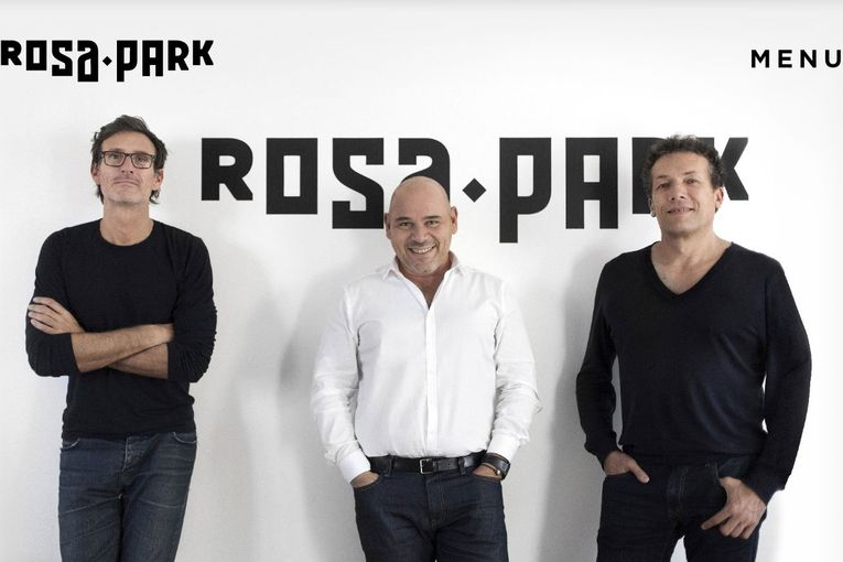 Rosapark founders say they are reconsidering the Paris agency's name in light of recent backlash