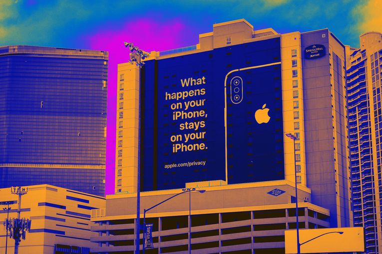 Apple's privacy changes are a 'tectonic' shift for targeting, and Rosapark is called out: Thursday Wake-Up Call