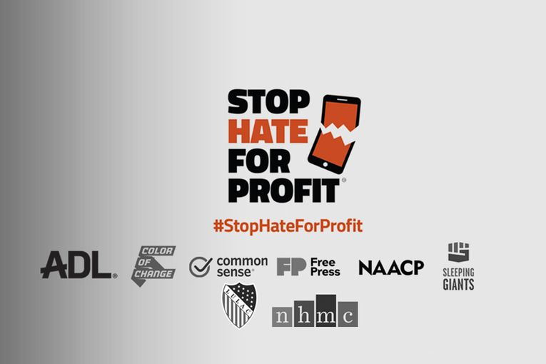 Anti-Defamation League sends letter to advertisers, urging them to boycott Facebook