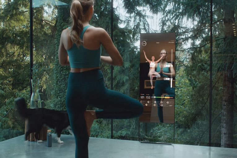 How Lululemon's first acquisition gives it a seat at the home fitness table