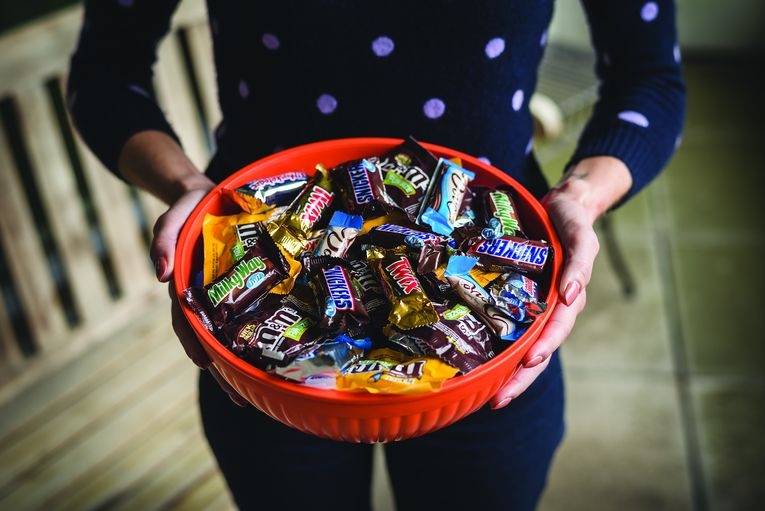 Mars Wrigley Chief Halloween Officer Tim LeBel dishes on this year's holiday planning