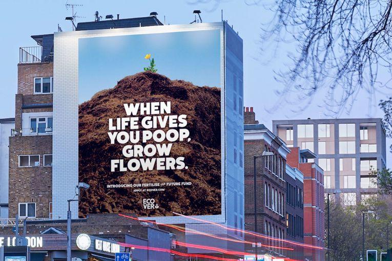 Ecover: Fertilize the Future