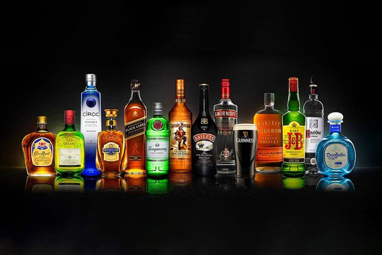 6 questions with Diageo's head of multicultural marketing