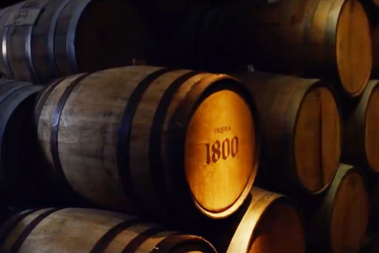 Agency Brief: 1800 Tequila debuts first work from new creative agency Translation