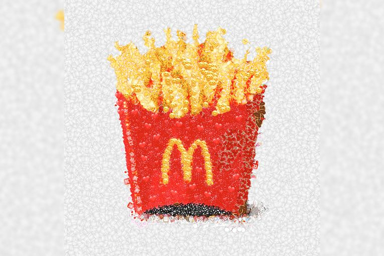 McDonald's: World Emoji Day