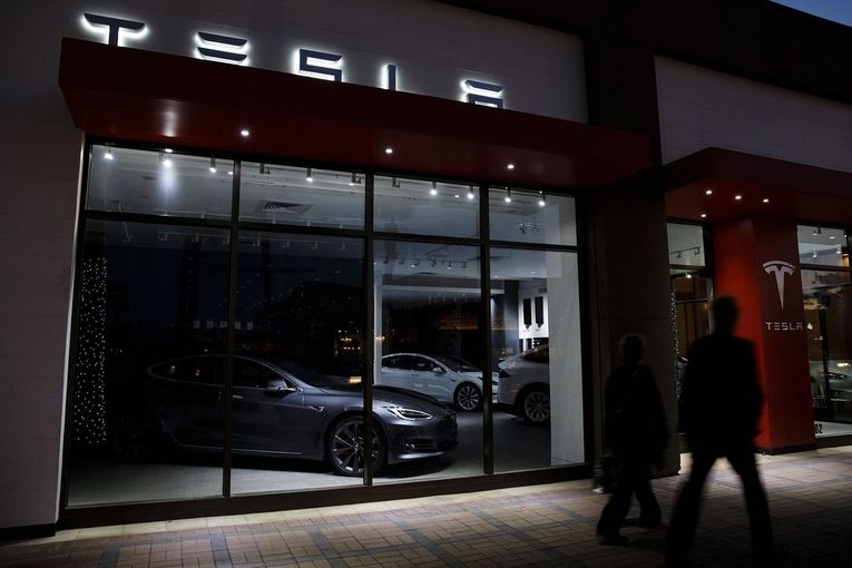 Opinion: Tesla is defying the laws of brand-building