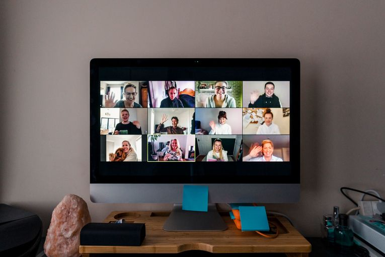 How videoconferencing can take collaboration to the next level