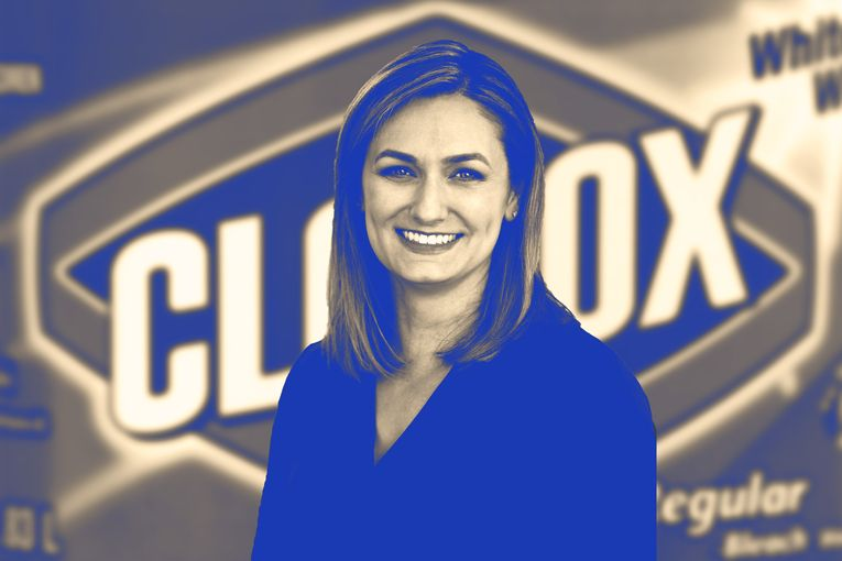 Clorox names first female CEO after predecessor's surprise exit amid sales surge