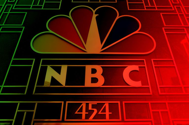 NBC begins job cuts, with media industry reeling from ad losses