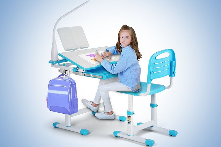 Demand surges for child desk sets amid back-to-school uncertainty