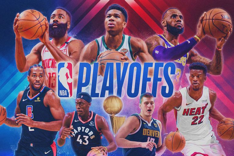 The Week Ahead: NBA Playoffs begin, and Target, Kohl's give business updates