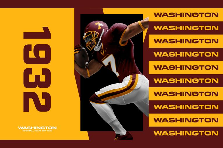 Have ideas for the Redskins' new name? The team says it is looking for input