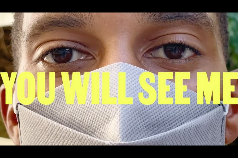Ad Council: You Will See Me