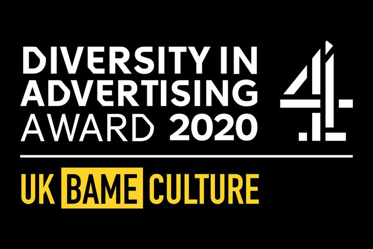 Channel 4: Diversity in Advertising Award 2021