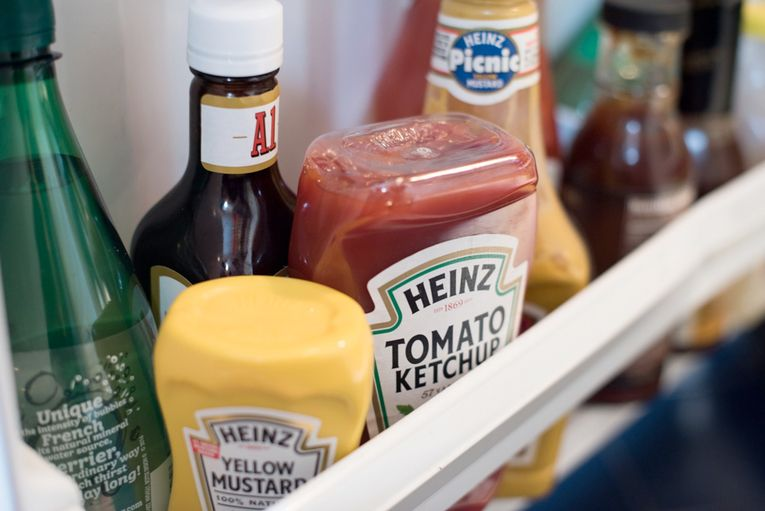 Kraft Heinz sticks with Publicis in the U.S., the biggest piece of its global media review