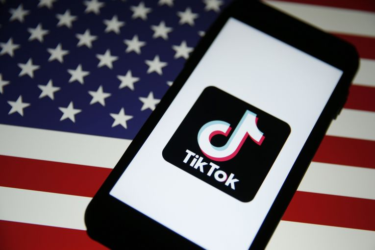 TikTok defends 100 million U.S. users by suing Trump, and Netflix is in QAnon's sights: Tuesday Wake-Up Call