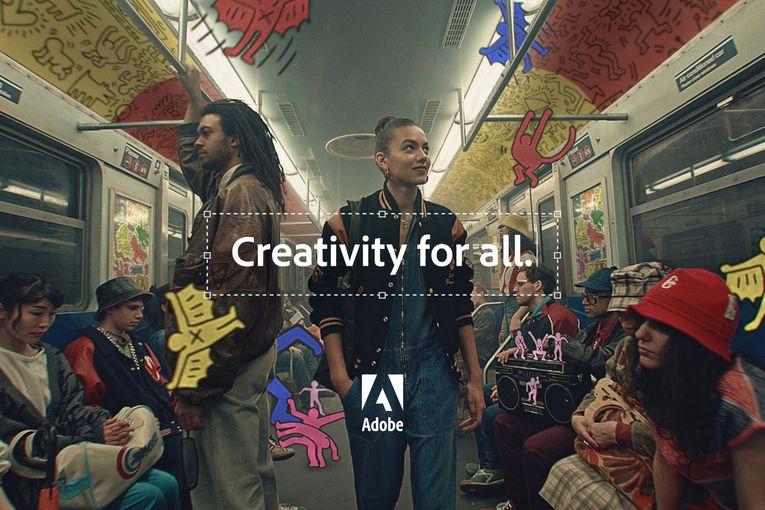 Adobe: Photoshop-Fantastic Voyage