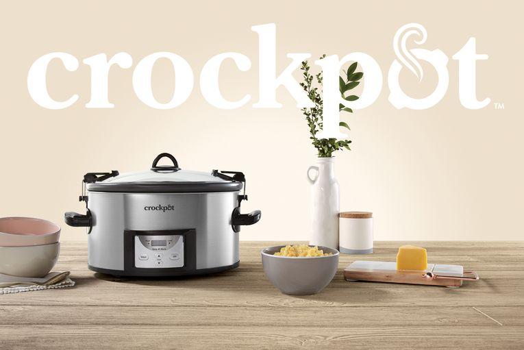 Crock-Pot is dead. Long live Crockpot
