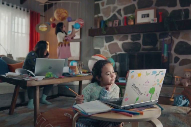 Watch the newest commercials on TV from Verizon, Amazon, Facebook and more