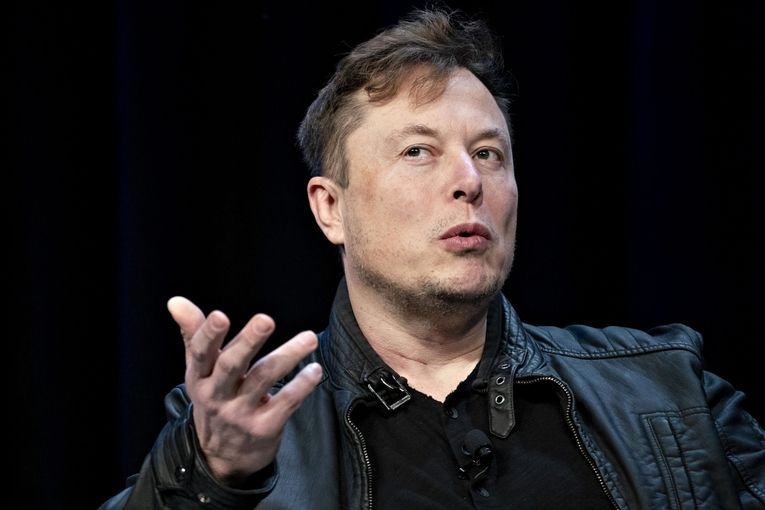 Elon Musk is now richer than Mark Zuckerberg, following Tesla stock split
