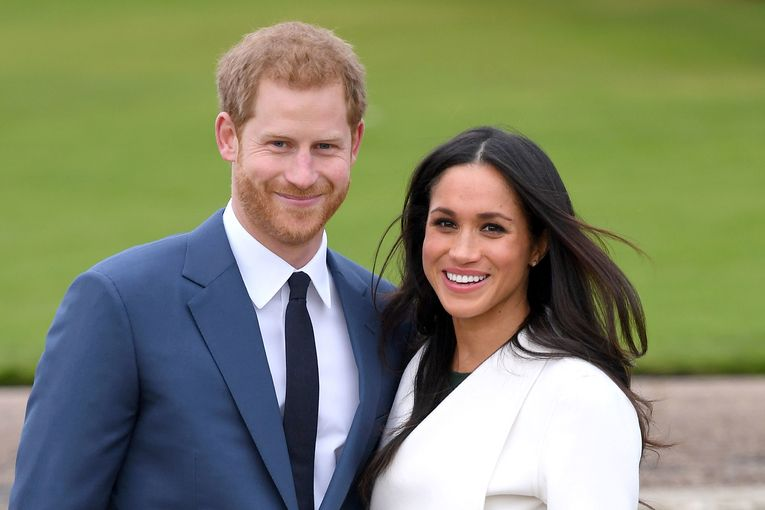 Prince Harry and Meghan sign Netflix production deal