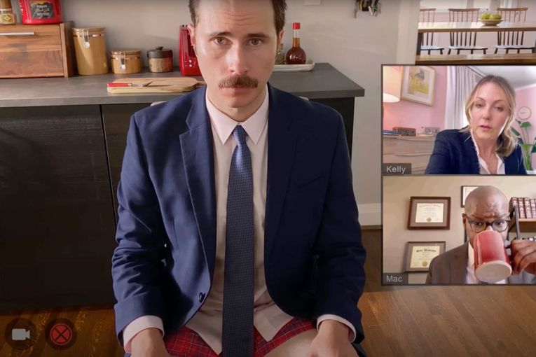 Watch the newest commercials on TV from IBM, Folgers, American Express and more